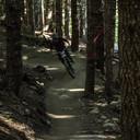 Photo of Ben BRAKENRIDGE at Whistler, BC