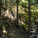 Photo of Adin DANEKER at Whistler, BC