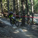 Photo of Dylan LAYZELL at Whistler, BC