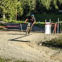 Photo of Bryan PINCHES at Whistler, BC