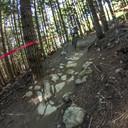 Photo of Josh MORRIS at Whistler, BC