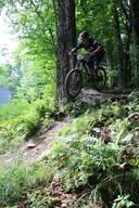 Photo of Brian RUTTER at Sugarbush, VT