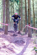 Photo of Connor LEITCH at Stile Cop