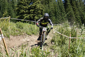 Photo of Jerrod HOSKINS at Silver Star
