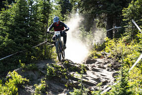 Photo of Dylan FYSH at Silver Star