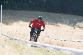 Photo of Martyn SLADER at Minehead