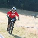 Photo of Chris KIMBERLEY at Minehead