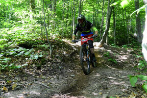 Photo of Emmett AVERY at Sugarbush, VT
