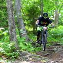 Photo of Bassil SILVER at Sugarbush, VT