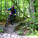 Photo of Jason BECKER at Sugarbush, VT