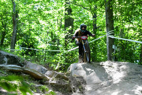 Photo of Riley WEIDMAN at Sugarbush, VT