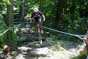 Photo of Clay LYNCH at Sugarbush, VT