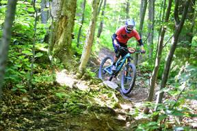 Photo of Jonathan EMERY at Sugarbush, VT