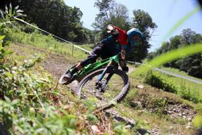 Photo of Mike KULP at Sugarbush, VT