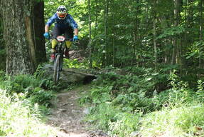 Photo of Curtis FANTI at Sugarbush