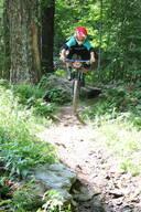 Photo of Dillon VAN WART at Sugarbush, VT