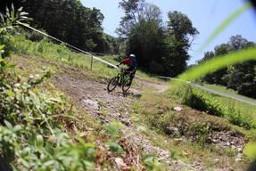 Photo of Mike KULP at Sugarbush