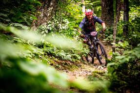 Photo of Jeremy DURANT at Sugarbush, VT