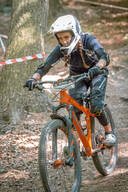 Photo of Nia BARNWELL at Stile Cop