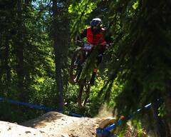 Photo of Forrest TAYLOR at Stevens Pass, WA
