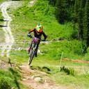 Photo of Anthony BRIGANDI at Stevens Pass, WA