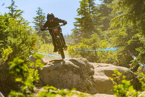 Photo of Bryce HELBLING at Stevens Pass, WA