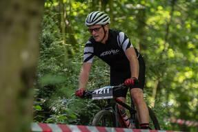 Photo of Paul ROBINSON (opn) at Matterley Estate