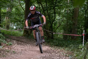 Photo of Lee JOHNSON at Matterley Estate