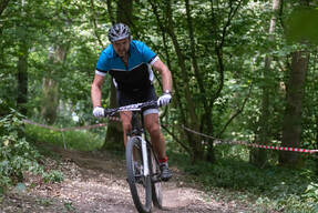 Photo of Barry WARD at Matterley Estate