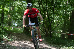 Photo of Nicholas TRY at Matterley Estate