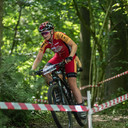 Photo of Amy PERRYMAN at Matterley Estate