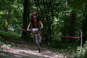 Photo of Nathan CRACKNELL at Matterley Estate