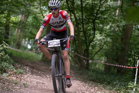 Photo of Aran MARTIN at Matterley Estate