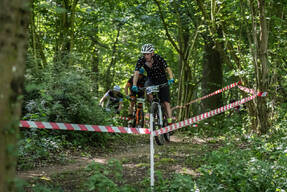 Photo of Nick WILLIAMS at Matterley Estate