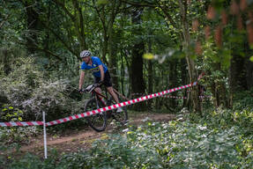 Photo of Ty MILLER at Matterley Estate