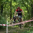 Photo of Andy HAWKINS at Matterley Estate