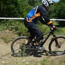 Photo of Neal BLAIR at Sugarbush, VT
