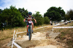 Photo of Elena MCGORUM at Hadleigh Park