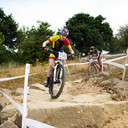 Photo of Thomas KNOWLER at Hadleigh Park