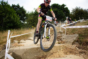 Photo of Ben ASKEY at Hadleigh Park