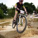 Photo of Ben ASKEY at Hadleigh Park