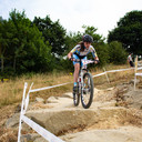 Photo of Isla MASON at Hadleigh Park
