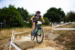 Photo of Lotta MANSFIELD at Hadleigh Park