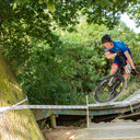 Photo of Calum FERNIE at Hadleigh Park