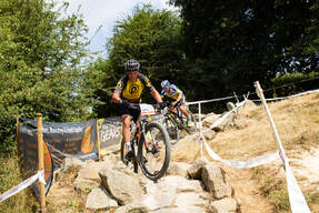 Photo of Peter HARRIS at Hadleigh Park