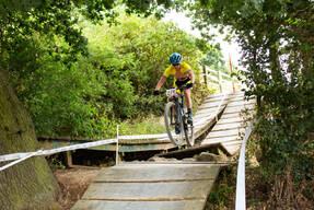Photo of Tom KRAUSE (spt) at Hadleigh Park