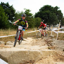 Photo of Thomas WADSWORTH at Hadleigh Park