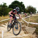 Photo of Russell BROWN at Hadleigh Park