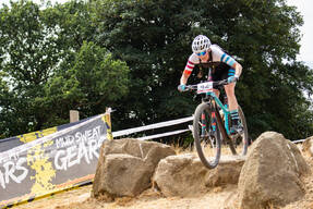 Photo of Kerry MACPHEE at Hadleigh Park