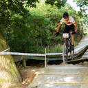 Photo of Scott CHAPPELL at Hadleigh Park